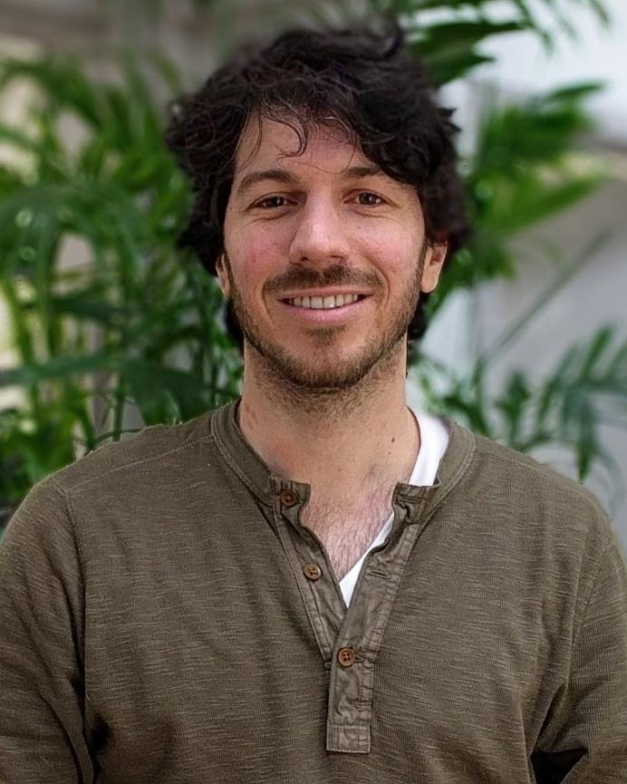 Photo of Jake Yates